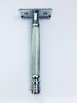 Romer-7 Double Edge Safety Razor For Men