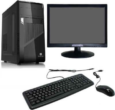 Zoonis Z Series i3 Desktop