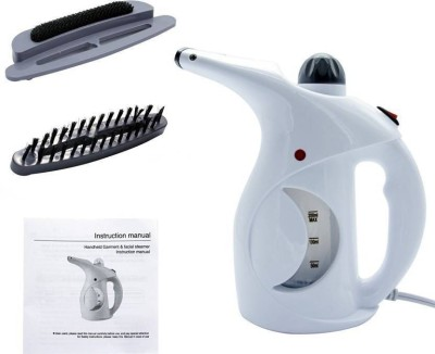 Ecstasy VG011 Handheld Fabric Steamer at flipkart