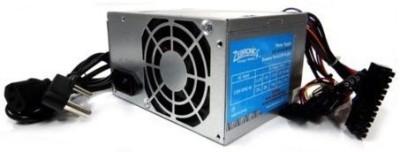 Zebronics ZEB 450 450 Watts PSU(Silver)