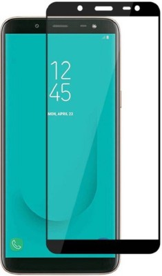 Flipkart SmartBuy Edge To Edge Tempered Glass for Samsung Galaxy On8(Pack of 1)
