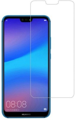 SHIELD Tempered Glass Guard for Honor 9N(Pack of 1)