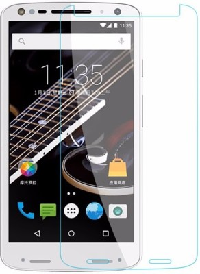 CHVTS Tempered Glass Guard for Motorola Moto X Force
