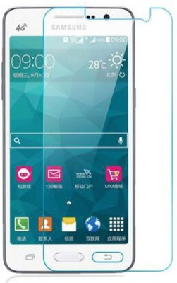 Magic Tempered Glass Guard for Samsung Galaxy Grand Prime G530 Tempered Glass