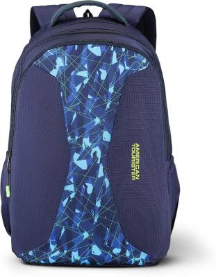 American Tourister Alto Sch Bag 02 31 L Laptop Backpack