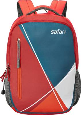 Safari FOURFOLD 19 SB RED BACKPACK 30 L Backpack