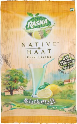 Rasna Native Haat Shikanji(200 g)
