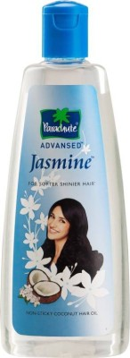 Parachute Advansed Jasmine For Softer Shinier Hair Oil (300ML)
