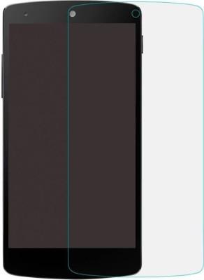 BIZBEEtech Tempered Glass Guard for Google Nexus 5(Pack of 1)
