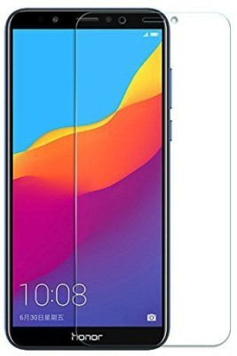 MB STAR Impossible Screen Guard for Honor 7C(Pack of 1)
