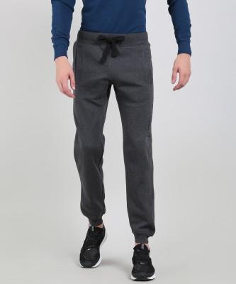 Wildcraft Anatol Woven Men Grey Track Pants