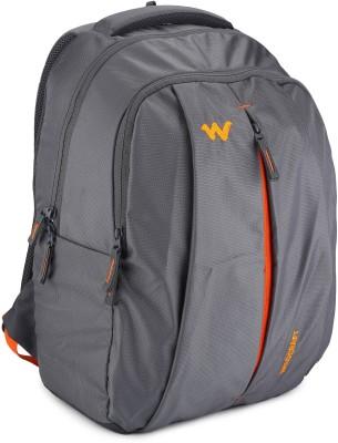 2586c9b33f 45% OFF on Wildcraft Stanza 23 L Backpack(Black) on Flipkart ...