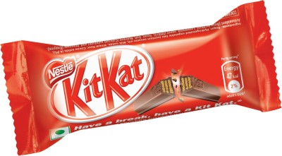 Nestle Kitkat Bars(18 g)