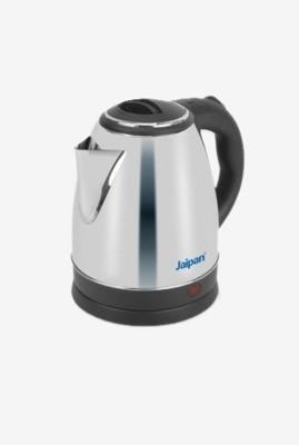 Jaipan JPEK0003 Electric Kettle(1.7 L, Silver)