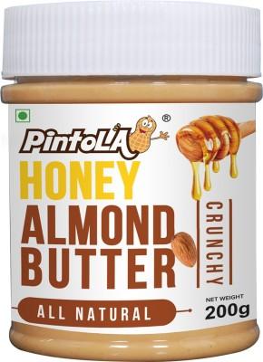 https://rukminim1.flixcart.com/image/400/400/jkim1zk0/jam-spread/7/r/h/200-all-natural-honey-almond-butter-200g-crunchy-jar-nut-butter-original-imaf7uh76uhbmp3f.jpeg?q=90