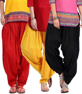 PI World Cotton Solid Patiala