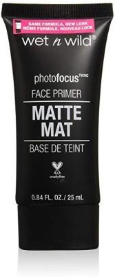 Wet n Wild CoverAll Face Primer - Primer  - 25 ml (Partners In Prime)
