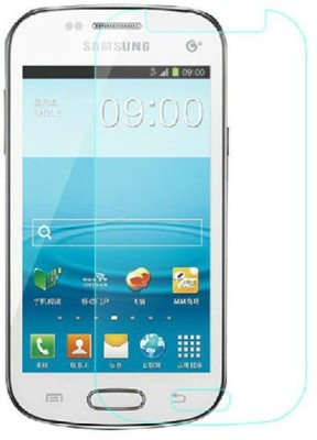 Exclusivebay Tempered Glass Guard for Samsung Galaxy S Duos 2