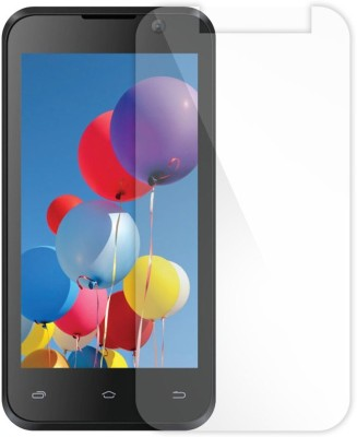 Best Services Tempered Glass Guard for Intex Aqua Y2