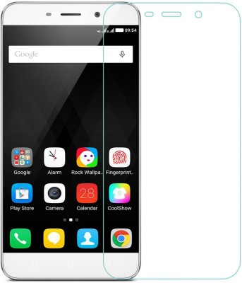 Vardhman Enterprises Tempered Glass Guard for Coolpad Dazen Note 3(Pack of 1)