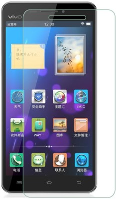 Sub Protect Tempered Glass Guard for Vivo X3S