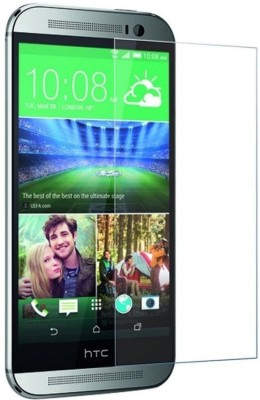 DREAM CASE Tempered Glass Guard for HTC Desire 820
