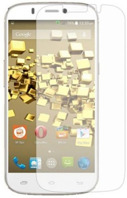Astro Karma Tempered Glass Guard for MicromaxBolt S300(Pack of 1)