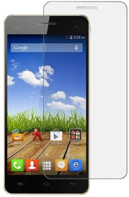 Style Bunkers Tempered Glass Guard for Micromax Bolt D304