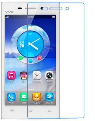 Crystalusion Tempered Glass Guard for Vivo Y15