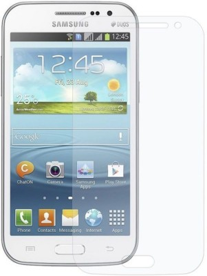 Screen Pro Tempered Glass Guard for Samsung Galaxy Grand Quattro GT-I8552(Pack of 1)