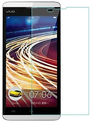 CLASSY CASUALS Tempered Glass Guard for Vivo Y22(Pack of 1)