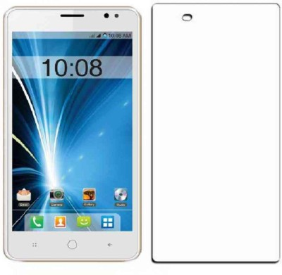 DREAM CASE Tempered Glass Guard for Intex Aqua Star