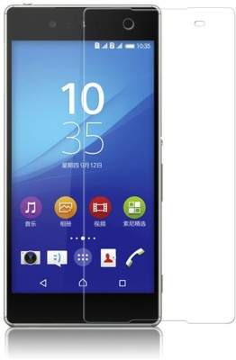 Tecozo Tempered Glass Guard for Sony Xperia C4(Pack of 1)