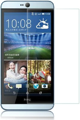 Friend Mild Tempered Glass Guard for HTC Desire 825
