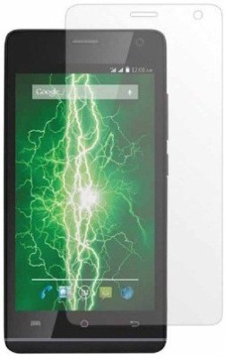 Bastex Tempered Glass Guard for Lava Flair P1