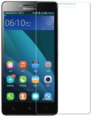 Hato Bacho Tempered Glass Guard for Lenovo A6600
