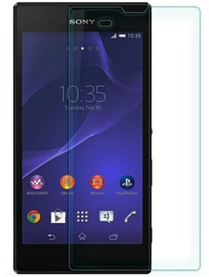 Fashion Hikes Tempered Glass Guard for Sony Xperia Z2(Pack of 1)