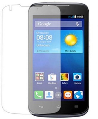 Hato Bacho Tempered Glass Guard for Huawei Ascend Y520(Pack of 1)
