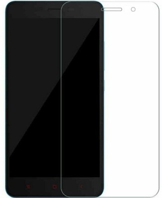 Admentine Tempered Glass Guard for Mi Redmi Note 4(Pack of 1)