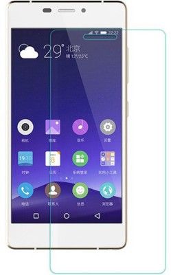 CLASSY CASUALS Tempered Glass Guard for Vivo Y67(Pack of 1)