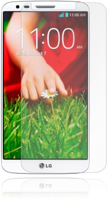 Soji Tek Tempered Glass Guard for LG G2