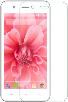 BSR313 Tempered Glass Guard for Lava Iris Atom 2s