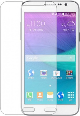 Bastex Tempered Glass Guard for Samsung Galaxy Grand 2