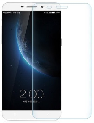 Pugo Top Tempered Glass Guard for LeEco Le 2(Pack of 1)