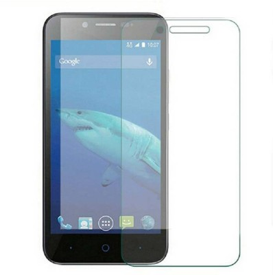 FotoAdda Tempered Glass Guard for Lenovo A7700(Pack of 1)