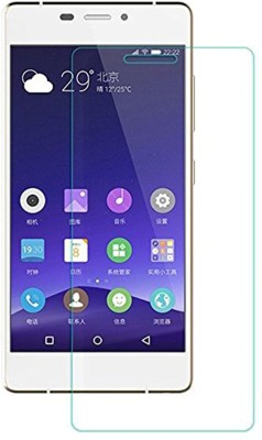 Aarjoo Tempered Glass Guard for Gionee Elife S7