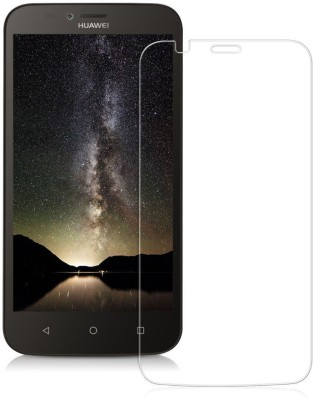 SsnView Tempered Glass Guard for Huawei Y625(Pack of 1)