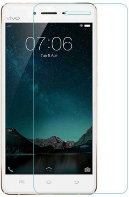 Indian BY Thought Tempered Glass Guard for VIVO Y55L(Pack of 1)