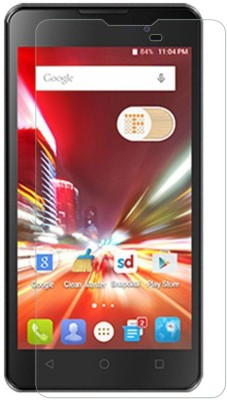 Bizone Tempered Glass Guard for MICROMAX CANVAS SPARK 2(Pack of 1)
