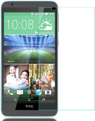 Bastex Tempered Glass Guard for HTC Desire 816G